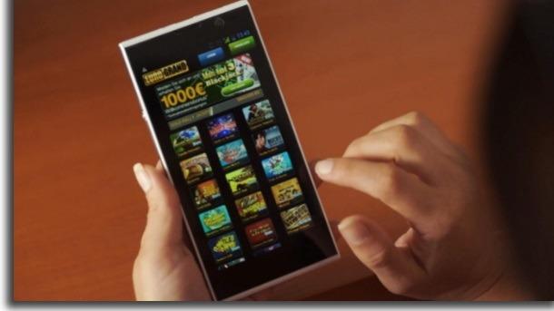 best mobile casinos tips