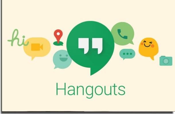 alternatives to telegram hangouts