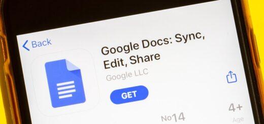 Como ver o histórico de edição no Google Docs?